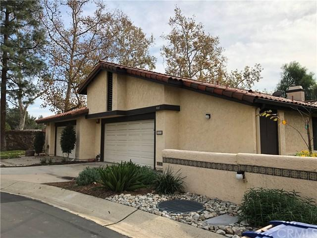 406 Ventura Way, Claremont, CA 91711 (#CV18008638) :: Mainstreet Realtors®