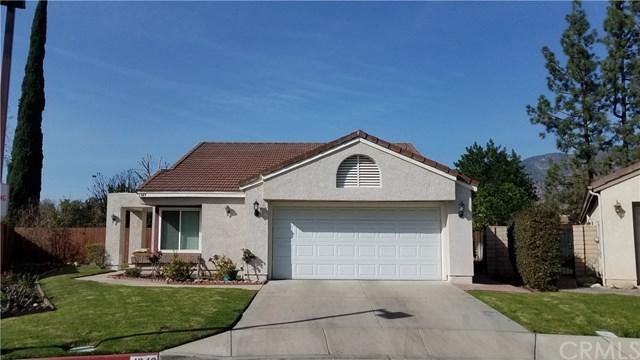 1349 Brookside Ct, Upland, CA 91784 (#CV18011343) :: Mainstreet Realtors®