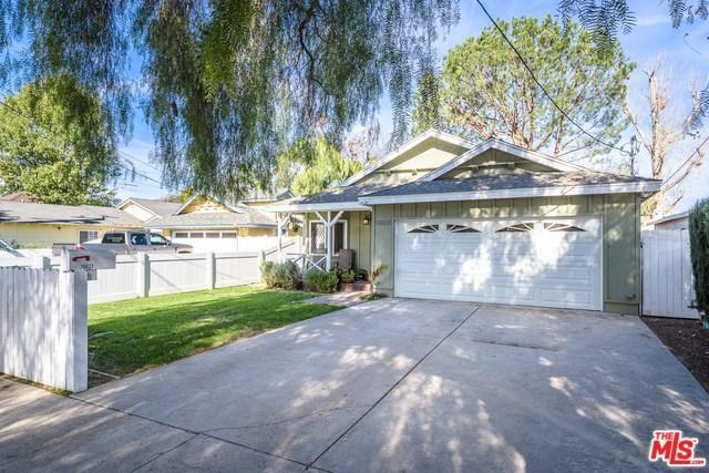 18621 Napa Street, Northridge, CA 91324 (#18303800) :: The Brad Korb Real Estate Group