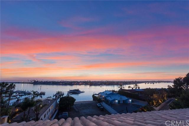 2209 Pacific Drive, Corona Del Mar, CA 92625 (#OC18011132) :: Provident Real Estate