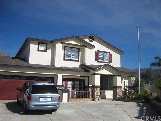 43960 Tiber Street, Hemet, CA 92544 (#SW18011451) :: Provident Real Estate