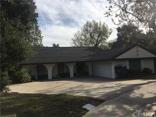 9403 Trebert Place, Tujunga, CA 91042 (#SR18011459) :: The Brad Korb Real Estate Group