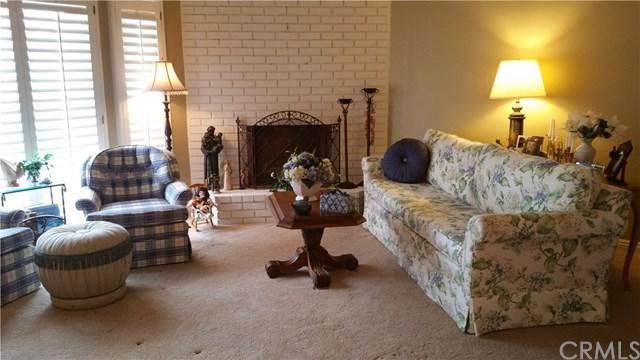 2160 Silver Oak Way, Hemet, CA 92545 (#CV18011510) :: Kristi Roberts Group, Inc.