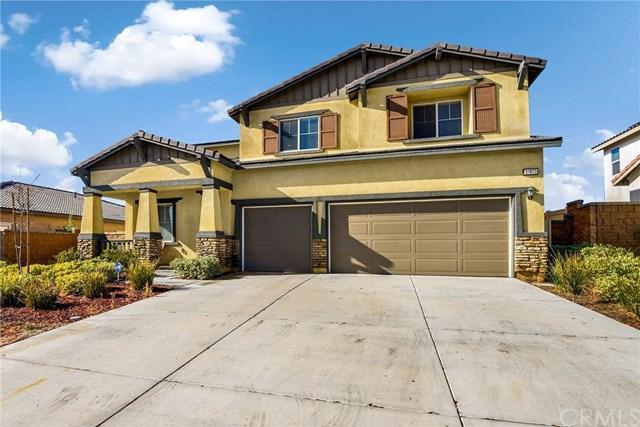 31853 Rouge Lane, Menifee, CA 92584 (#SW18010088) :: Kristi Roberts Group, Inc.