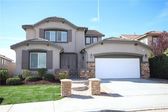 29133 Twilight Hill Drive, Menifee, CA 92584 (#SW18011325) :: Kristi Roberts Group, Inc.