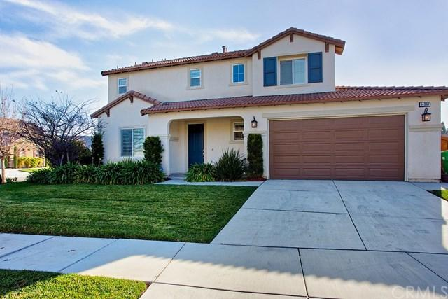 14967 Corvalis Court, Eastvale, CA 92880 (#IG18011042) :: Kristi Roberts Group, Inc.