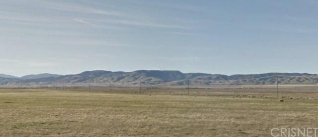 0 295th St West And Gaskell Road, Lebec, CA 93243 (#SR18011716) :: Kristi Roberts Group, Inc.