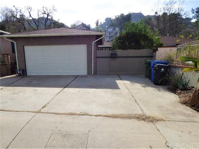 7072 Shadygrove Street, Tujunga, CA 91042 (#SR18011771) :: The Brad Korb Real Estate Group