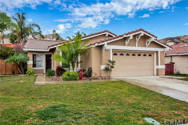 22867 Green Tree Court, Corona, CA 92883 (#PW18007969) :: Kristi Roberts Group, Inc.