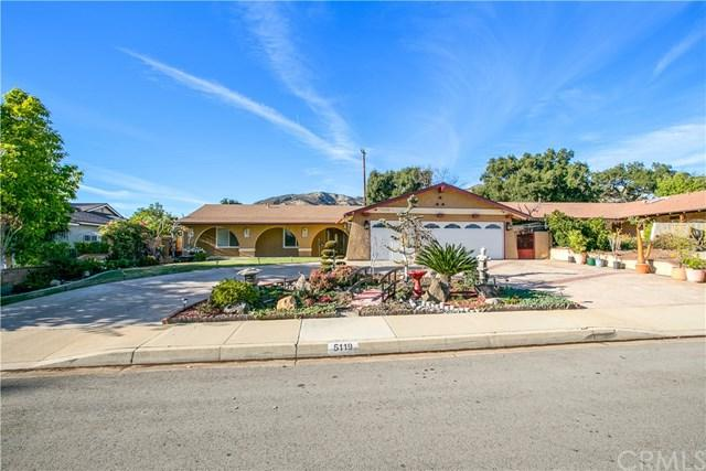 5119 Old Ranch Road, La Verne, CA 91750 (#CV18011910) :: Cal American Realty