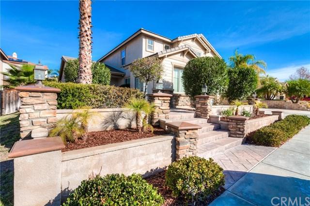 32878 Stonefield Lane, Temecula, CA 92592 (#SW18008745) :: Kristi Roberts Group, Inc.