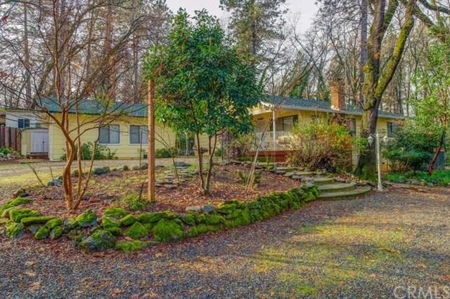 822 Wagstaff Road, Paradise, CA 95969 (#PA18010898) :: The Laffins Real Estate Team