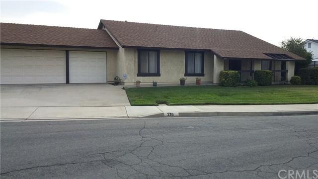 216 Abilene Road, San Dimas, CA 91773 (#CV18012068) :: Cal American Realty