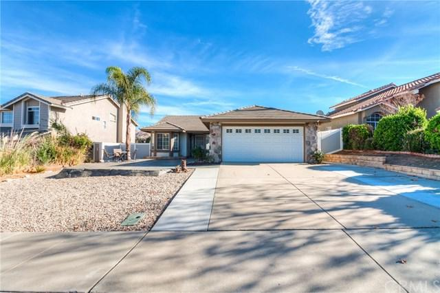 26590 Black Horse Circle, Corona, CA 92883 (#PW18012111) :: Kristi Roberts Group, Inc.