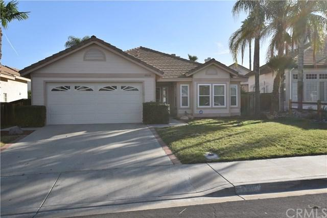 42030 Via Renate, Temecula, CA 92591 (#SW18001375) :: California Realty Experts