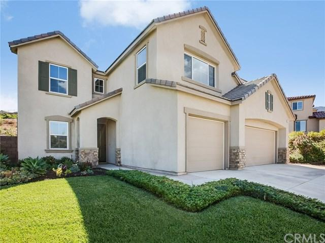 25566 Foxglove Lane, Corona, CA 92883 (#IG18010548) :: Kristi Roberts Group, Inc.