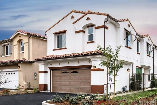 8256 Haven Lane, Northridge, CA 91325 (#SR18012285) :: The Brad Korb Real Estate Group