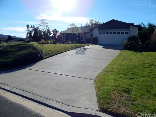 42521 Verdadero Place, Temecula, CA 92592 (#SW18012292) :: Kristi Roberts Group, Inc.