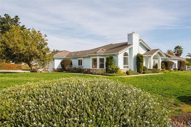 575 High Meadow Drive, Nipomo, CA 93444 (#PI18003524) :: Nest Central Coast