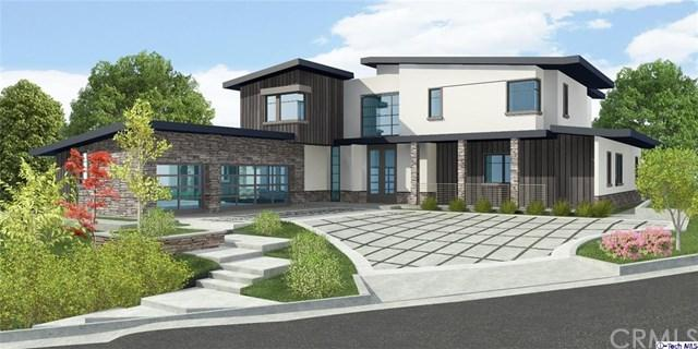 458 Noren Street, La Canada Flintridge, CA 91011 (#318000214) :: The Brad Korb Real Estate Group