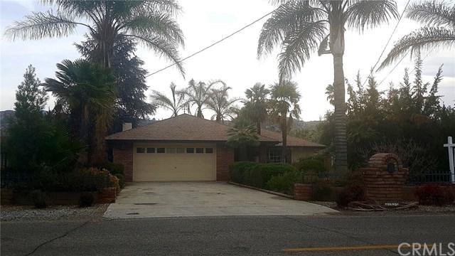 41525 Crest Drive, Hemet, CA 92544 (#SW18012401) :: Kristi Roberts Group, Inc.