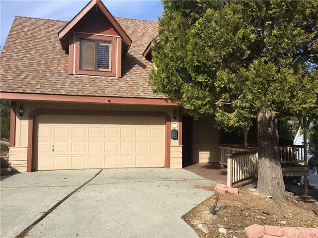 230 Brentwood Drive, Lake Arrowhead, CA 92352 (#EV18012272) :: Angelique Koster