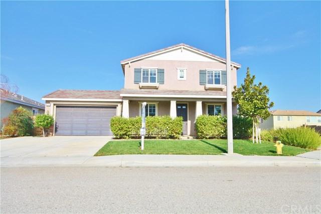 29062 Lakehurst Court, Menifee, CA 92585 (#SW18012412) :: Kristi Roberts Group, Inc.