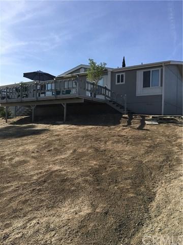 32881 Red Mountain Road, Hemet, CA 92544 (#SW18012336) :: Kristi Roberts Group, Inc.