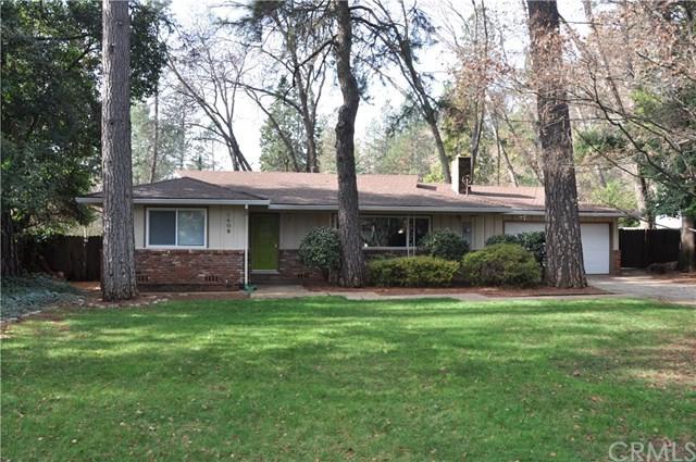 6409 Parkwood Way, Paradise, CA 95969 (#SN18004881) :: The Laffins Real Estate Team