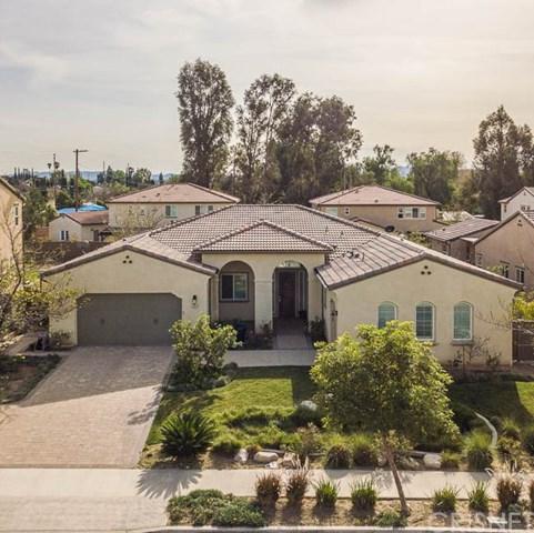 22012 Chatsworth St, Chatsworth, CA 91311 (#SR18012560) :: The Brad Korb Real Estate Group