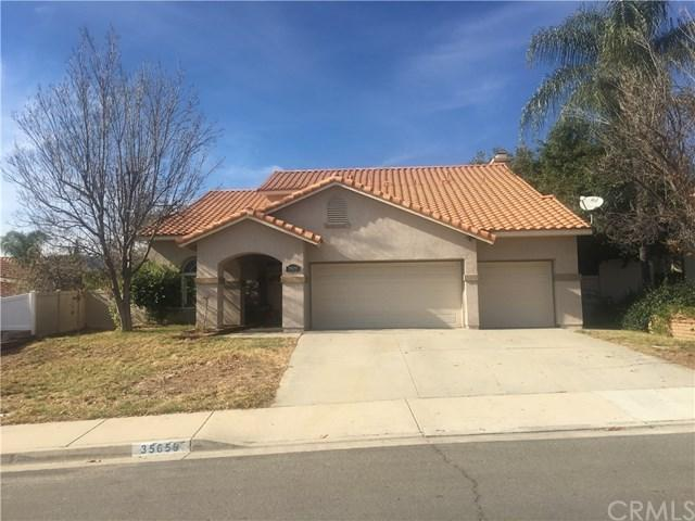 35659 Aster Drive, Wildomar, CA 92595 (#SW18012569) :: California Realty Experts