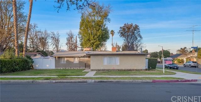 19901 Londelius Street, Northridge, CA 91324 (#SR18012348) :: The Brad Korb Real Estate Group