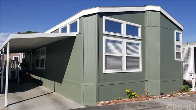 15 York -, Northridge, CA 91324 (#SR18012571) :: The Brad Korb Real Estate Group
