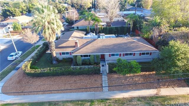 1235 W Cypress Avenue, Redlands, CA 92373 (#EV17270578) :: Angelique Koster