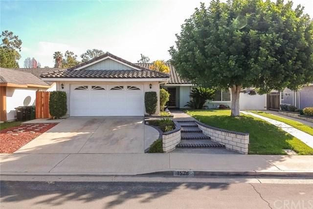 1528 Avenida Loma Vista, San Dimas, CA 91773 (#CV18011516) :: Cal American Realty