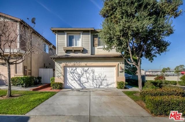 17527 Elderberry Circle, Carson, CA 90746 (#18304338) :: Kato Group
