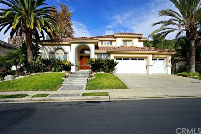 2435 Costa Del Sol, La Verne, CA 91750 (#TR18012734) :: The Costantino Group | Realty One Group