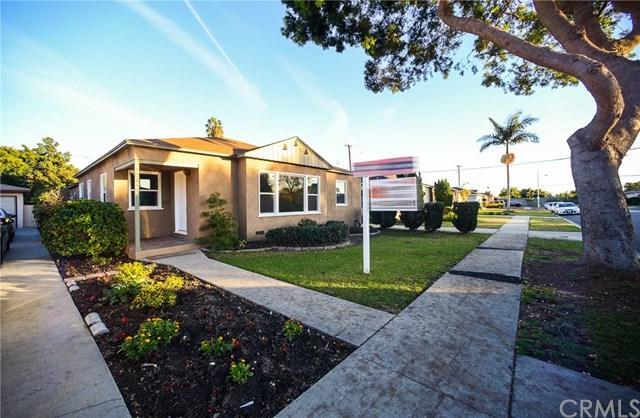 12812 Adenmoor Avenue, Downey, CA 90242 (#DW18012766) :: Kato Group