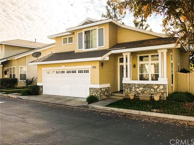 3309 Cobblestone, La Verne, CA 91750 (#CV18012749) :: The Costantino Group | Realty One Group
