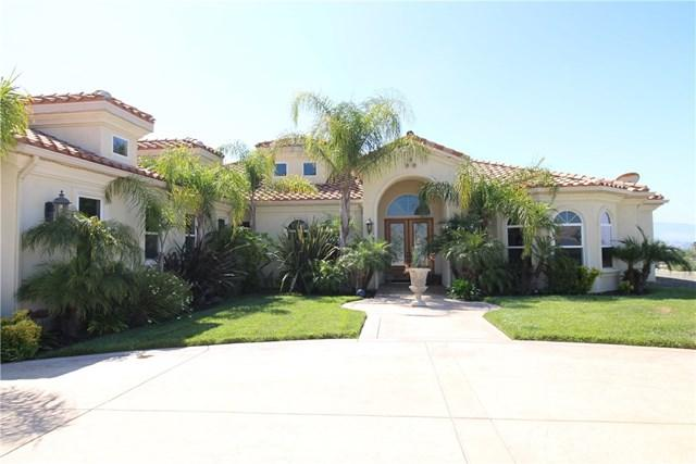 38115 Dorothy Court, Temecula, CA 92592 (#CV18012812) :: California Realty Experts