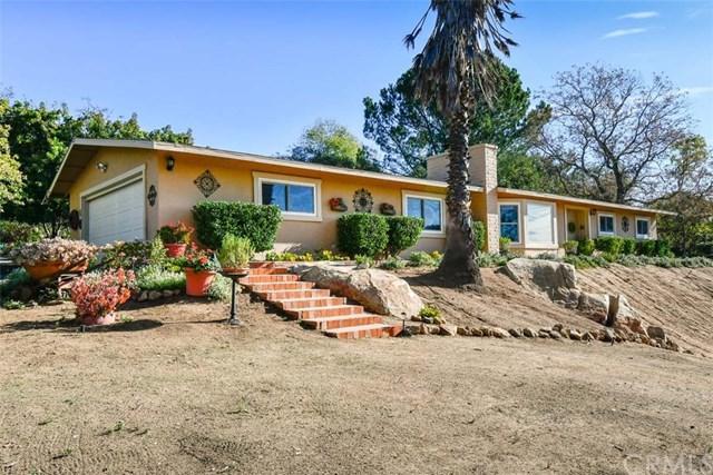 13960 Calle De, Valley Center, CA 92082 (#RS18012832) :: Allison James Estates and Homes