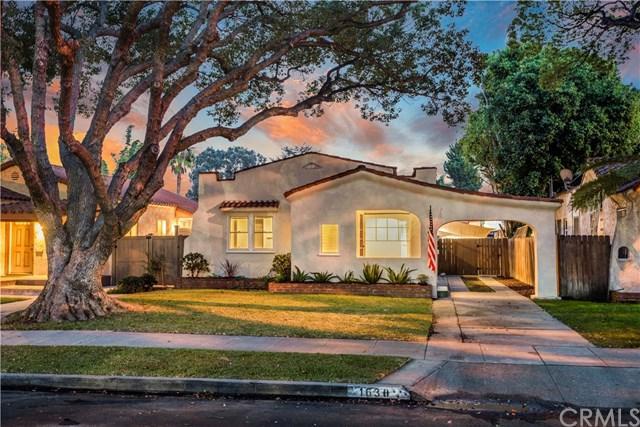 1630 Beech Avenue, Torrance, CA 90501 (#SB18012985) :: RE/MAX Estate Properties