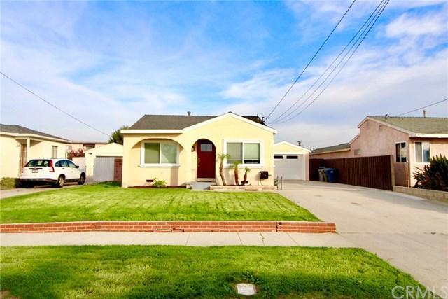 17120 S Denker Avenue, Gardena, CA 90247 (#SB18012996) :: Bauhaus Realty