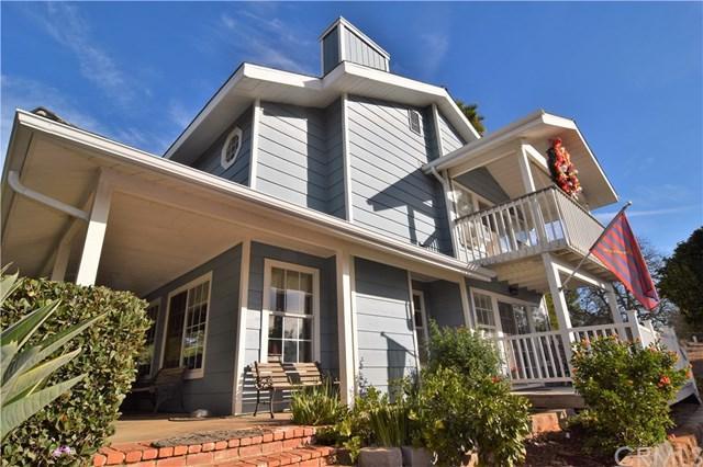 30519 Rolling Hills Drive, Valley Center, CA 92082 (#LG18013028) :: Allison James Estates and Homes