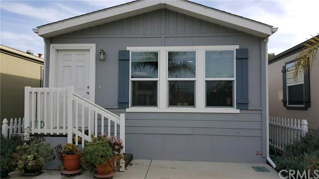 449 W Tefft Street #13, Nipomo, CA 93444 (#PI18013164) :: Nest Central Coast