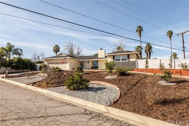 400 Beverly Drive, Redlands, CA 92373 (#EV18013109) :: Angelique Koster