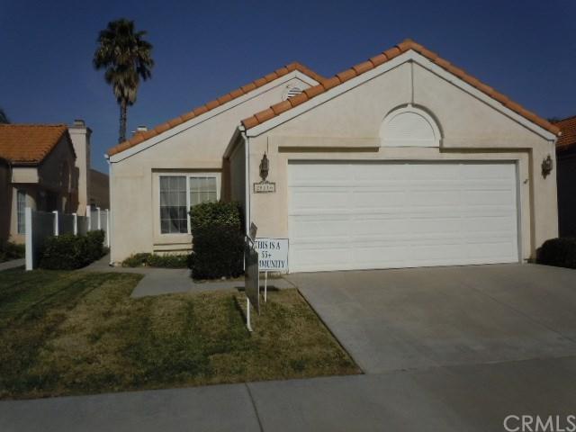28216 Palm Villa Drive, Menifee, CA 92584 (#SW18013106) :: California Realty Experts