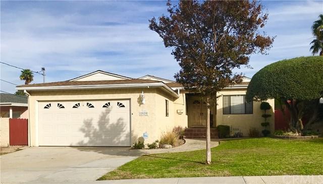 2525 Dalemead Street, Torrance, CA 90505 (#SB18012487) :: RE/MAX Estate Properties