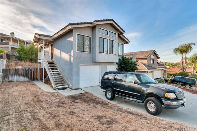 30477 White Cove Court, Canyon Lake, CA 92587 (#SW18013180) :: California Realty Experts