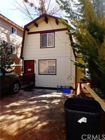33397 Cedar Drive, Arrowbear, CA 92308 (#EV18013304) :: Angelique Koster